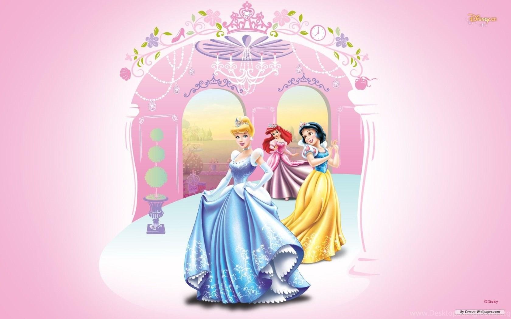 Обои На Рабочий Стол Принцесса