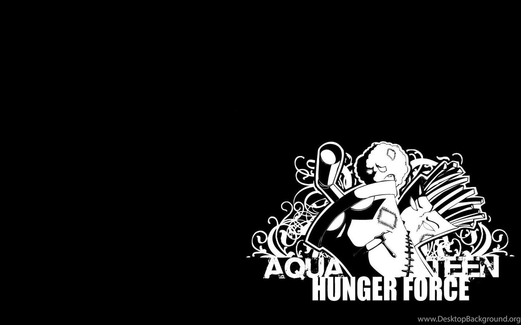 Aqua Teen Hunger Force Wallpapers Desktop Background