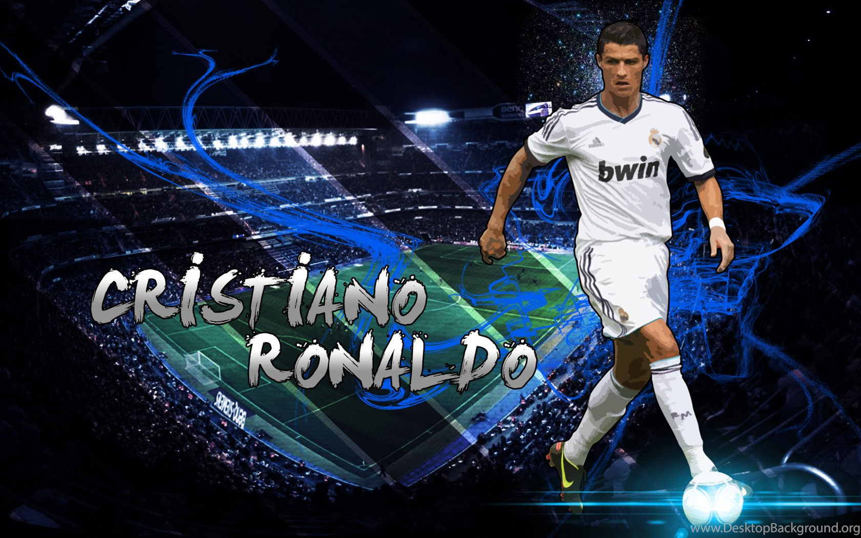 detailed look 63b94 7d101 Cristiano Ronaldo, Cr7, Football Player, Real Madrid, Jersey ...