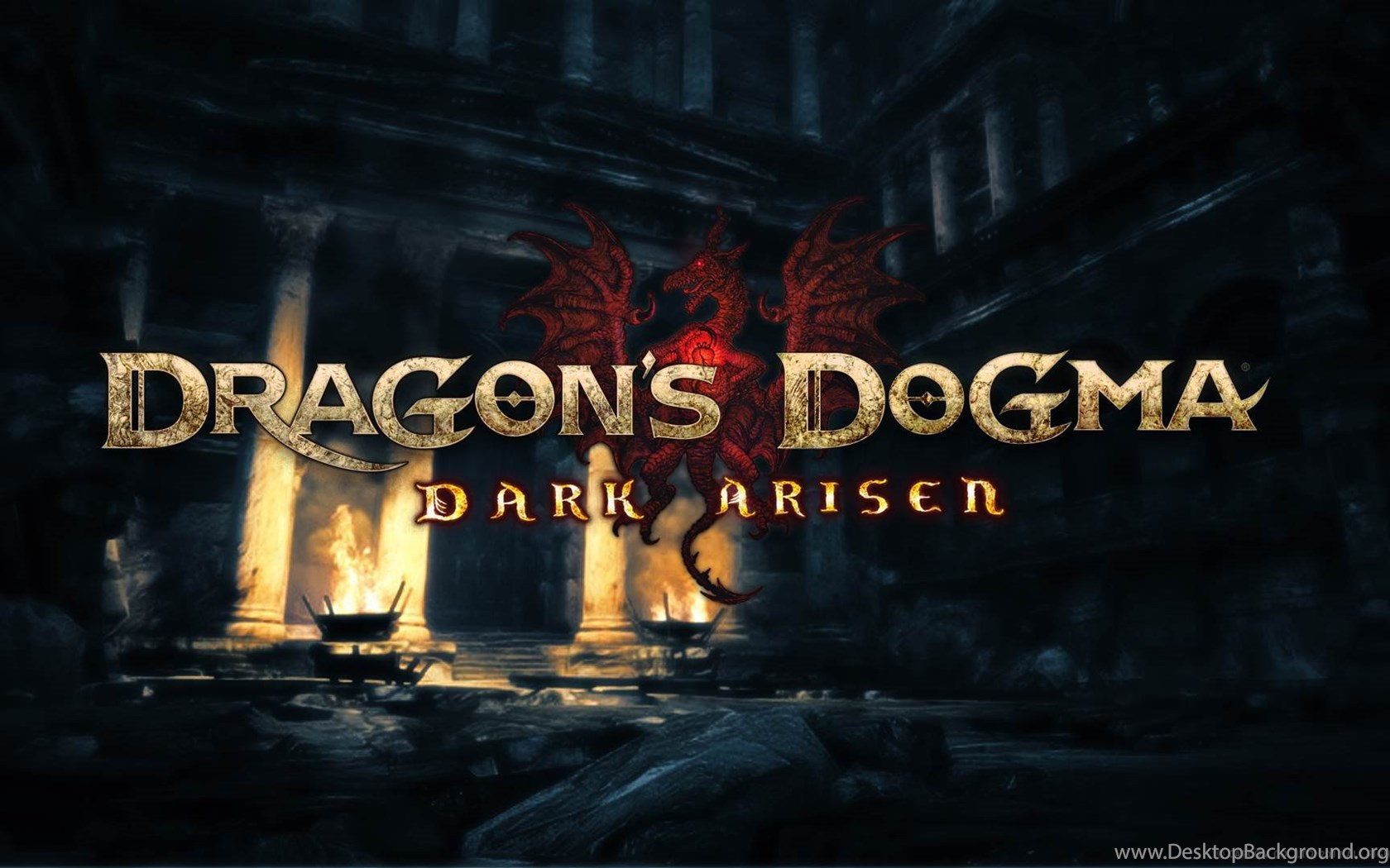Dragon S Dogma Dark Arisen Wallpapers High Resolution And Quality