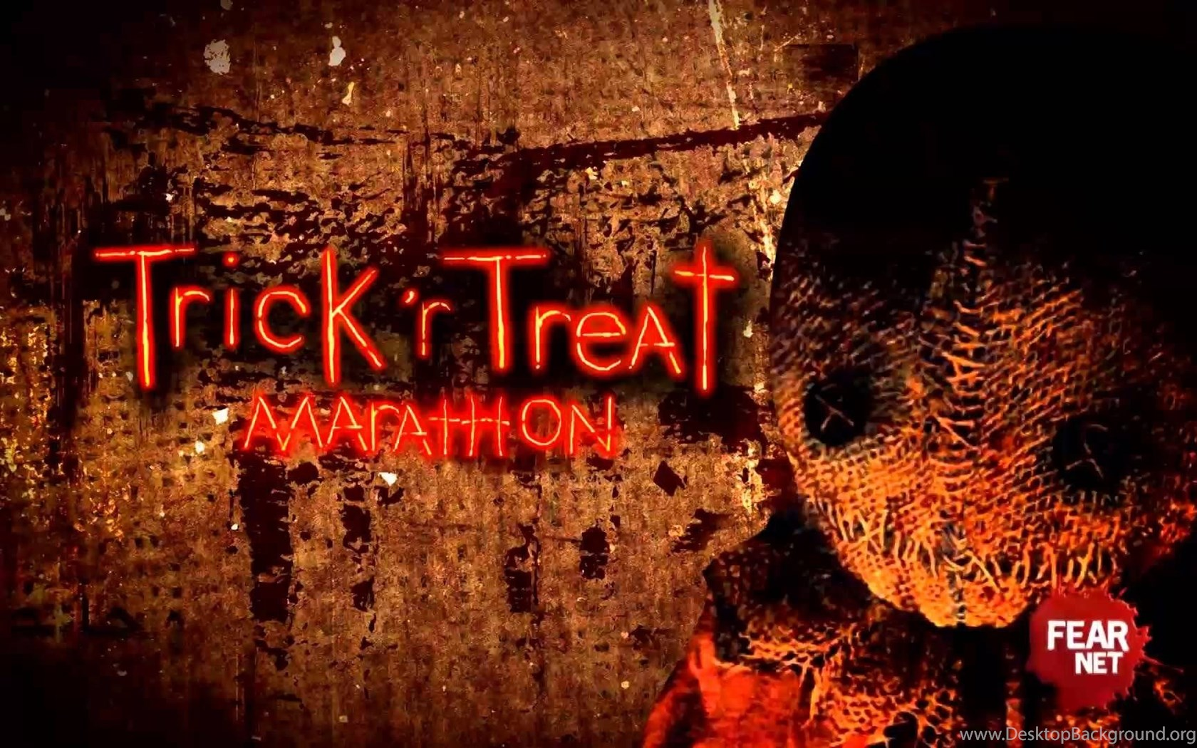TRICK R TREAT Horror Thriller Dark Halloween Movie Film (42