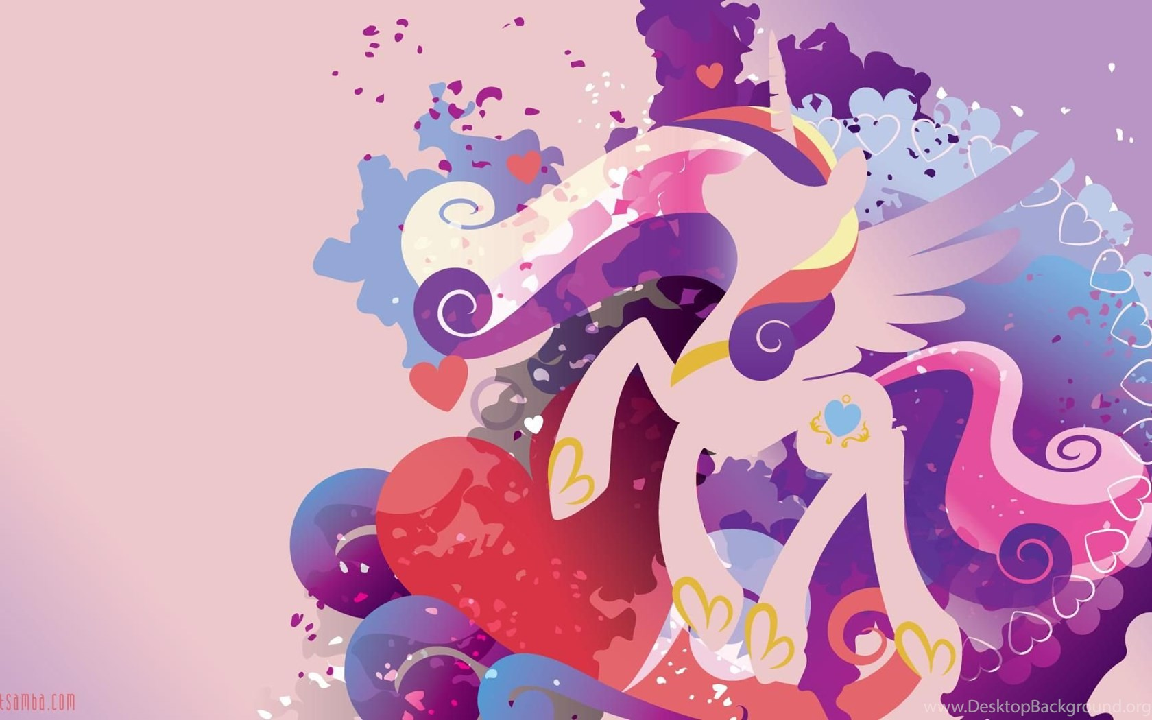 mlp hd wallpapers desktop background