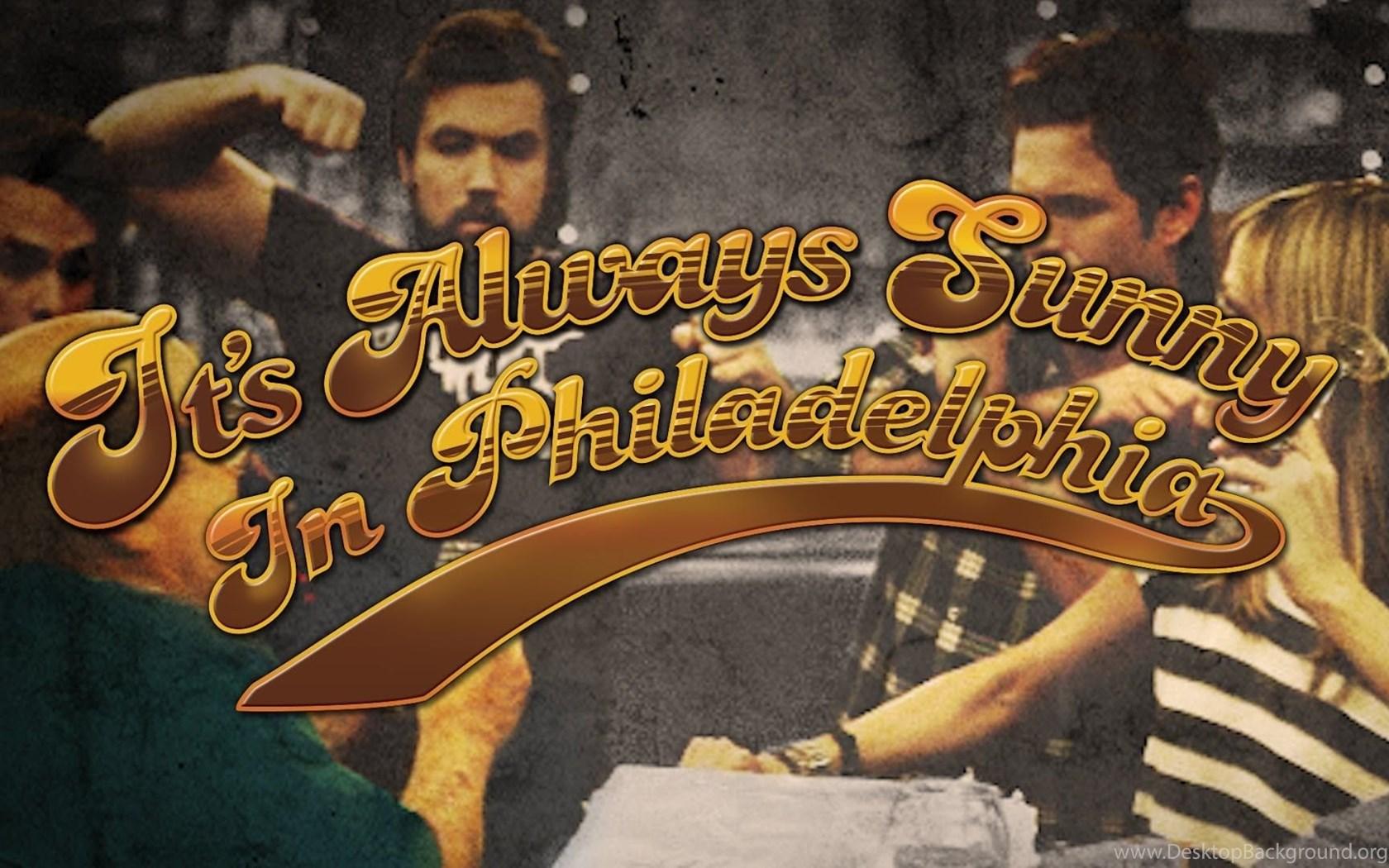 It S Always Sunny In Philadelphia Cheers Opening Youtube Desktop