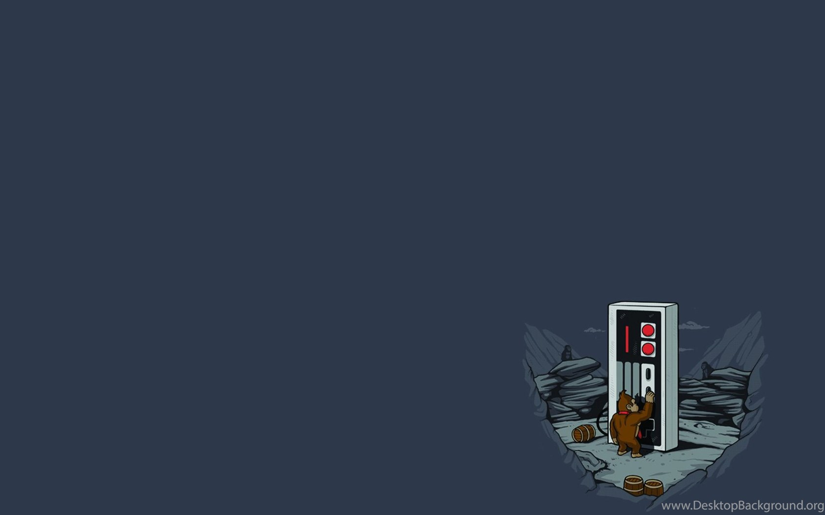 Great Wallpaper Home Screen Donkey Kong - 482384_donkey-kong-playing-nes-hd-wallpapers_1920x1080_h  Image_483122.jpg