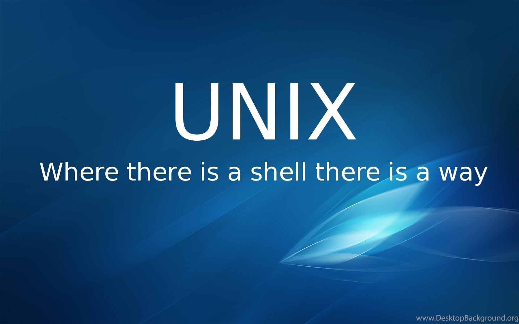 unix According to the jargon file:  some people are confused over whether this word is appropriately 'unix' or 'unix' both forms are common, and used interchangeably.