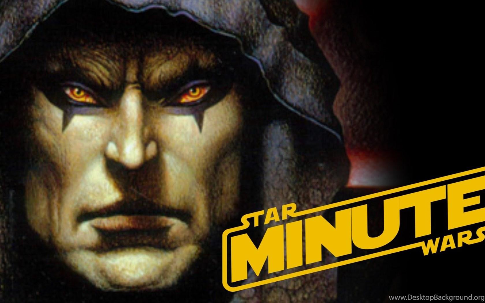 Darth Bane Legends Star Wars Minute Youtube Desktop Background
