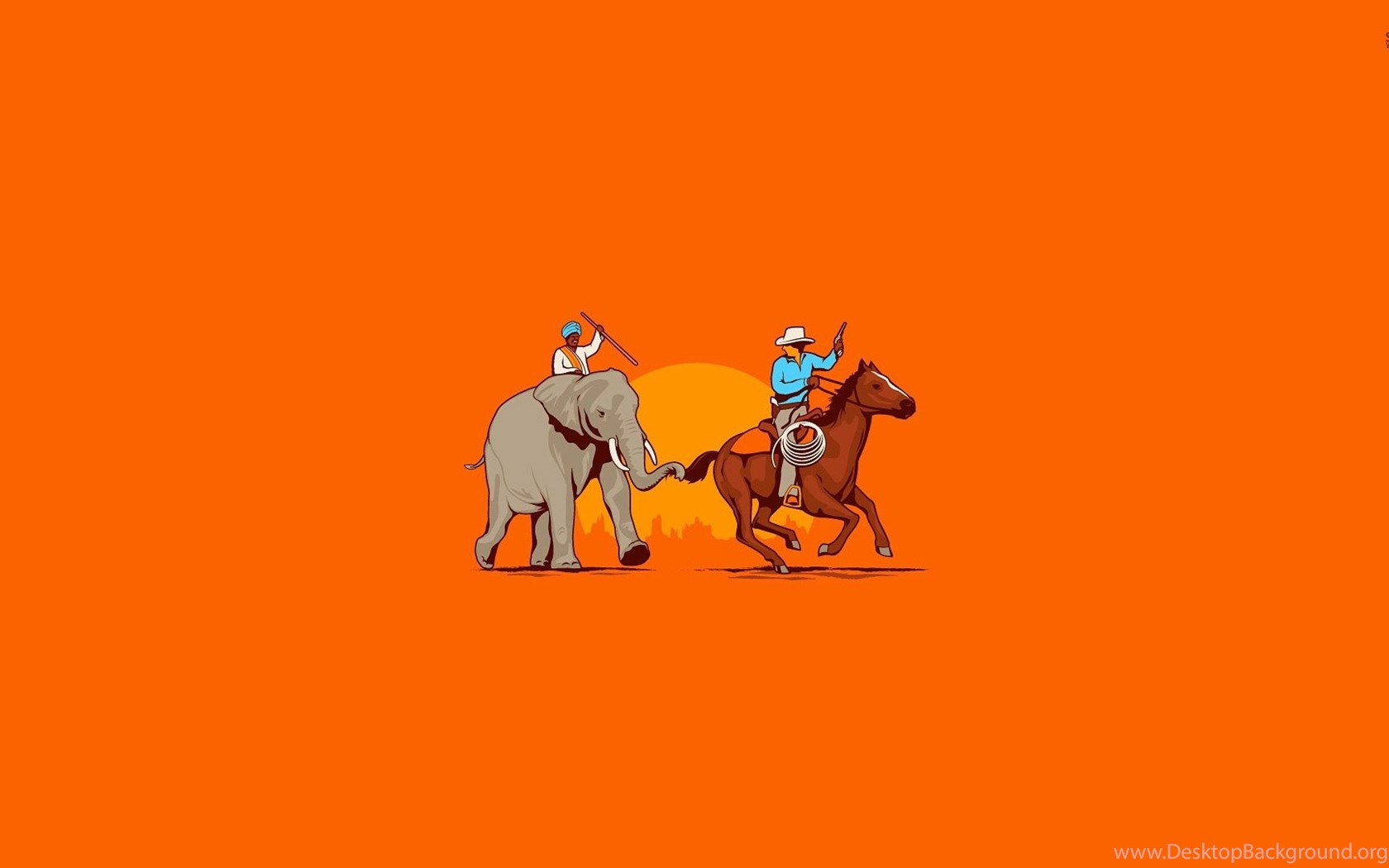 Cowboy And Indian Wallpapers Funny Wallpapers Desktop Background