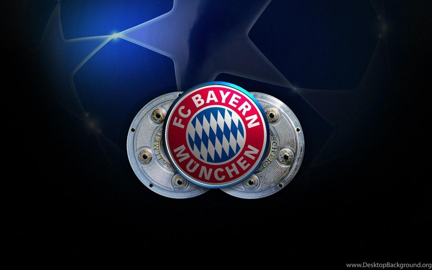 Fc Bayern Munich Wallpapers Desktop Background