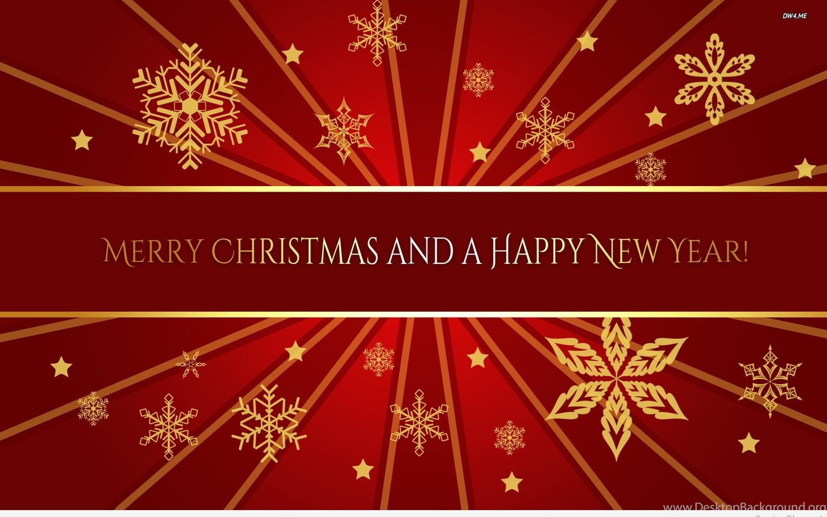 Best Merry Christmas Happy New Year Quotes 2016 Desktop Background