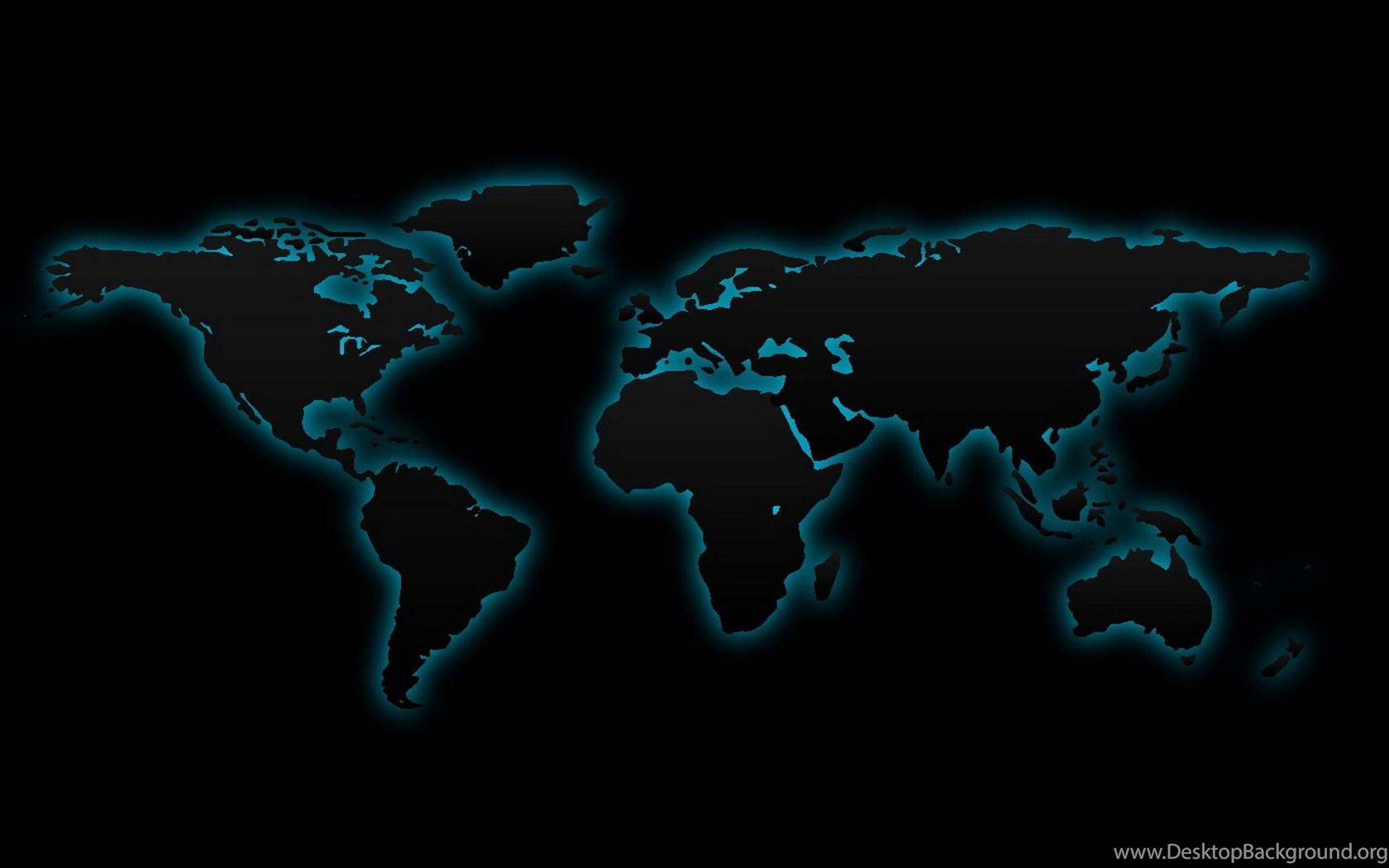 Pin digital world map hd wallpapers 05 on pinterest desktop background widescreen gumiabroncs Images