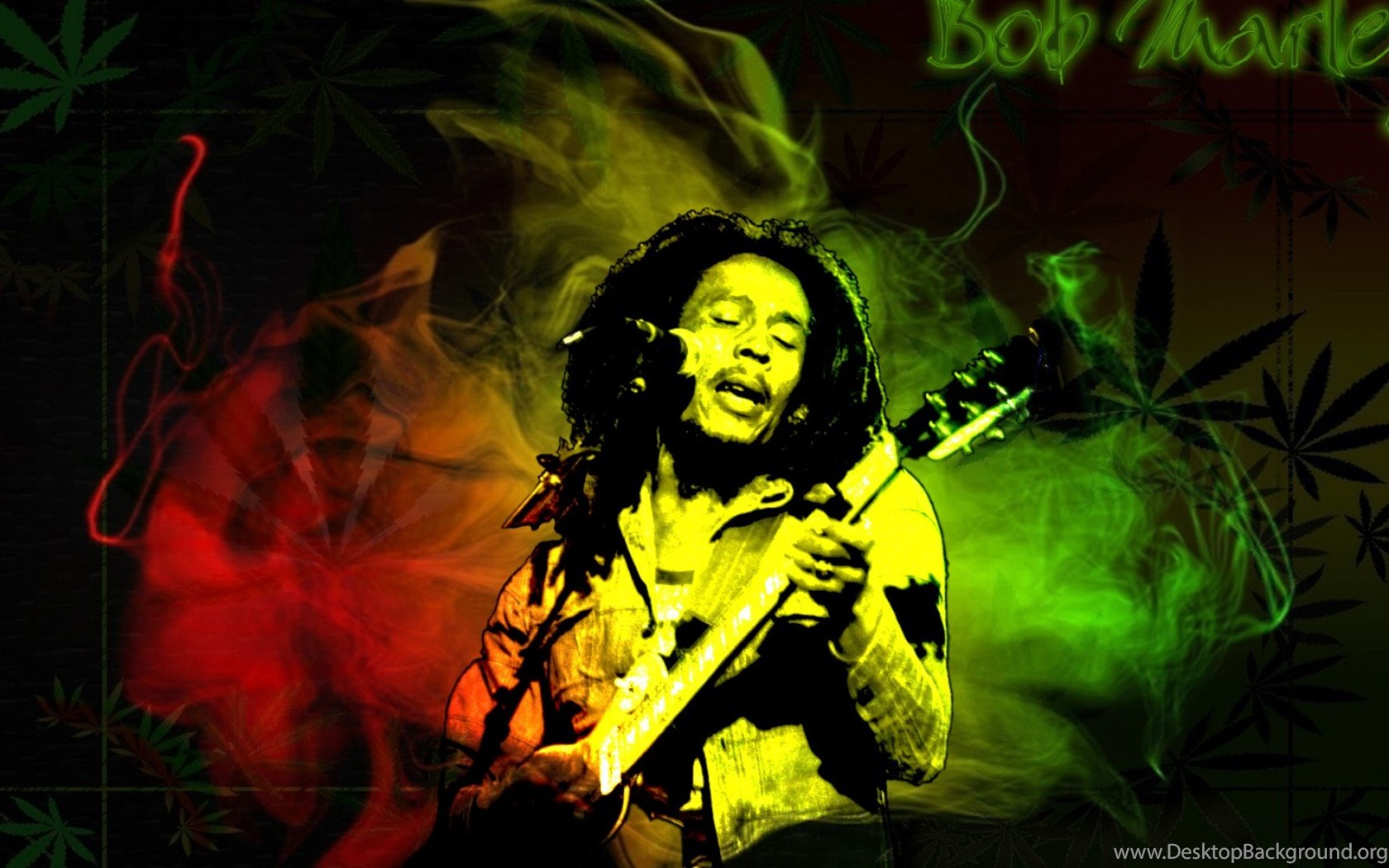 Bob marley hd wallpapers for desktop download desktop background - Rasta bob live wallpaper free download ...
