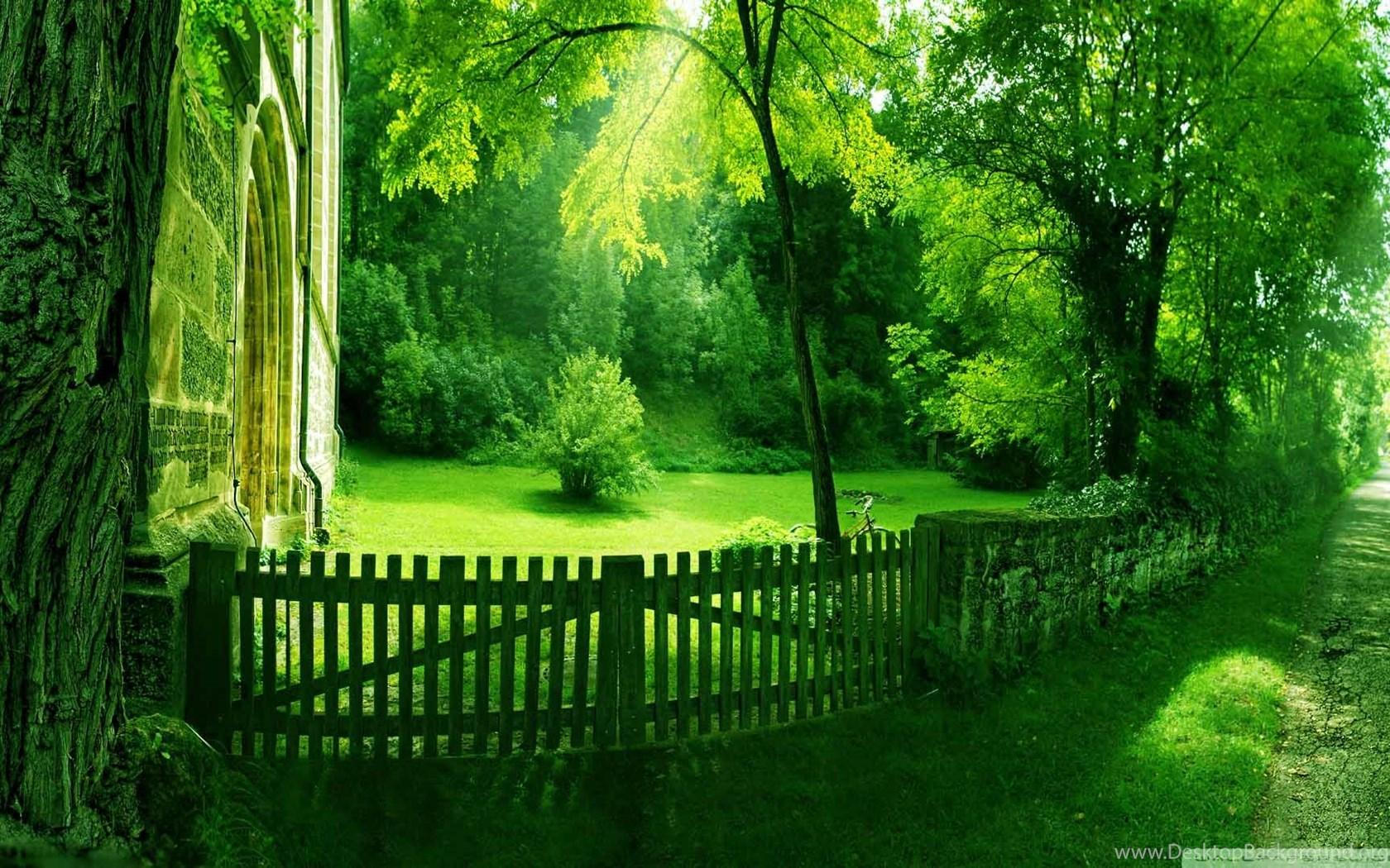 Nature Wallpapers High Resolution Green Best Hd Desktop Wallpapers