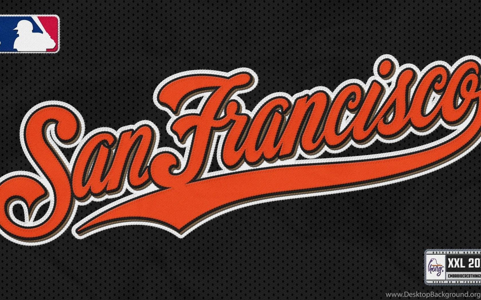 San Francisco Giants Wallpapers Wallpapers Zone Desktop Background