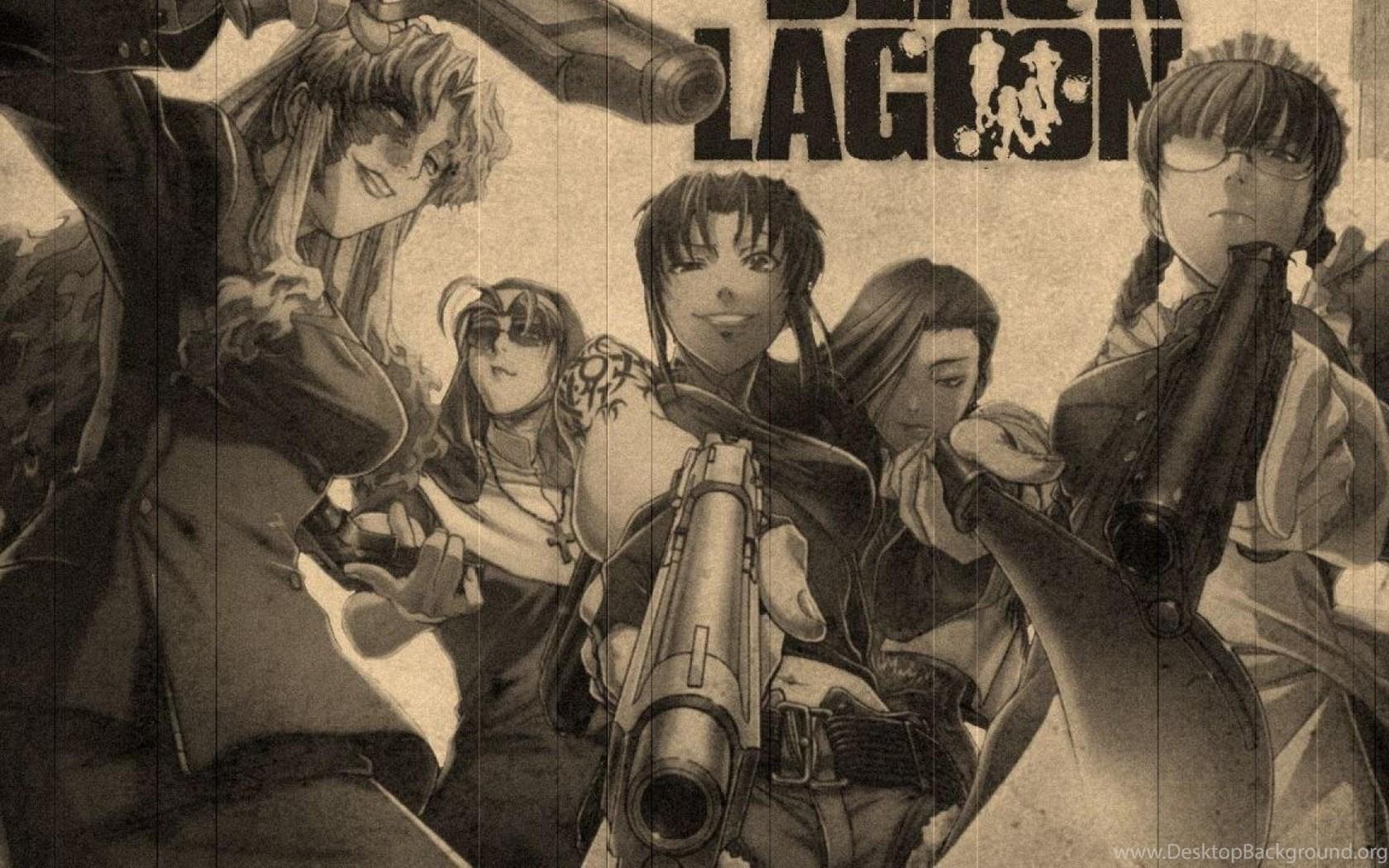 Anime Retro Wallpaper Desktop - WallpaperShit