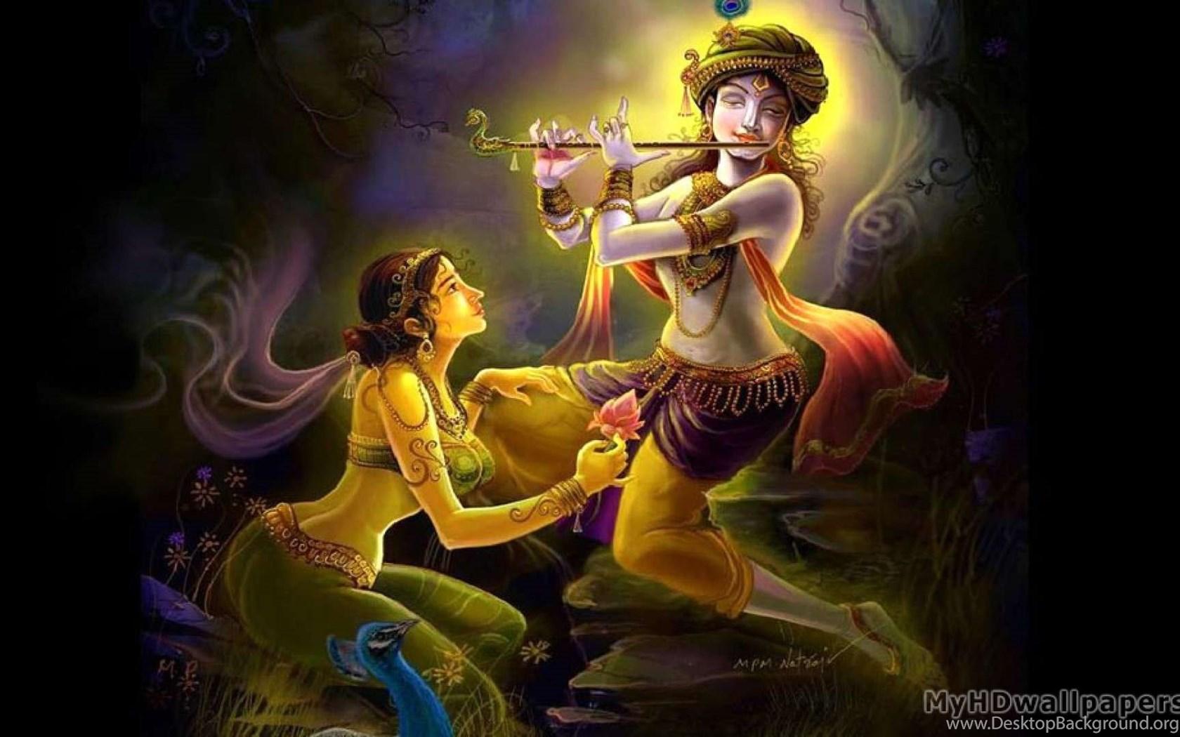 Radha Krishna Love Hd Wallpapers Danasrhp Top Desktop