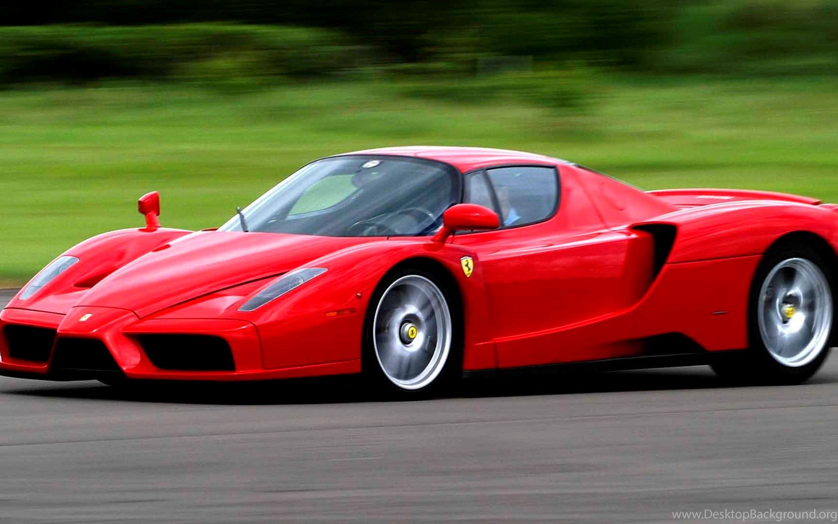 High Resolution Cool Car Ferrari Enzo Wallpapers Hd 5 Full Size