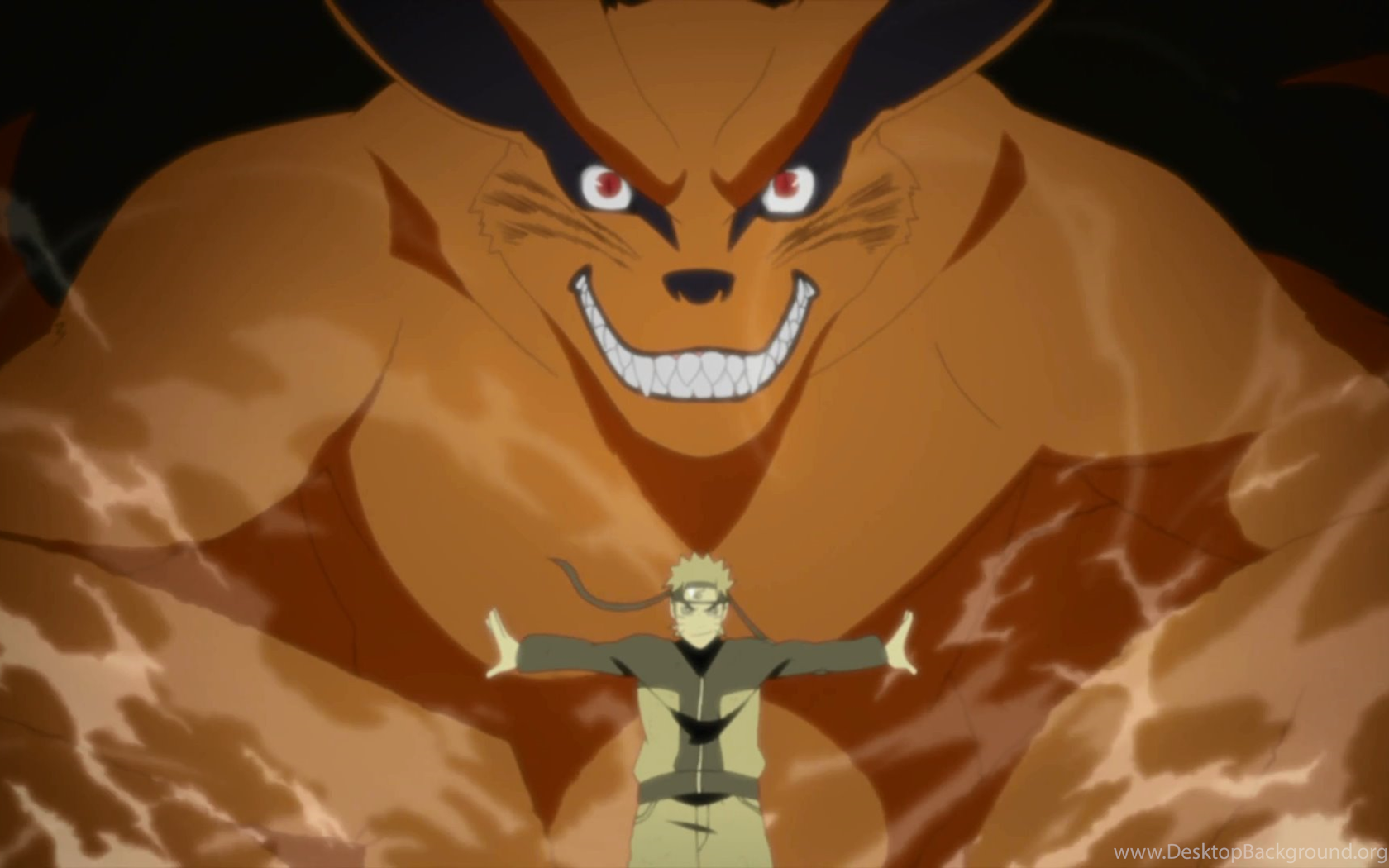 693713 naruto tailed beasts hd