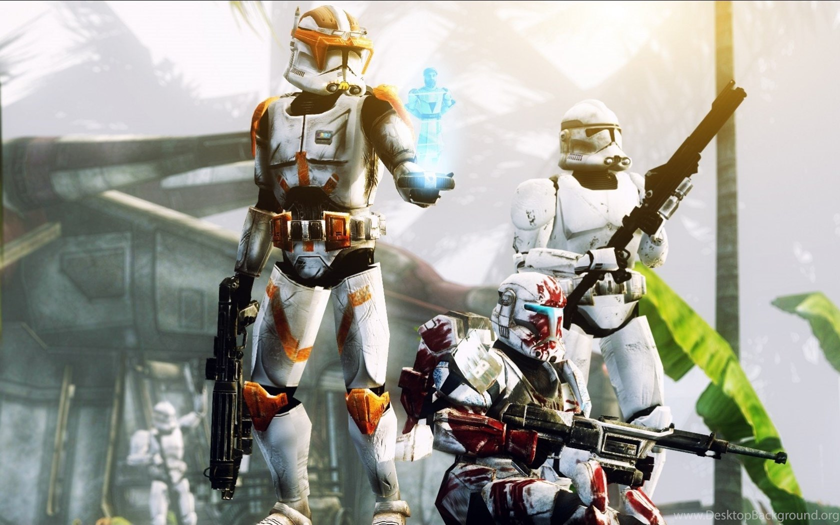 Star Wars The Clone Wars Wallpaper: Clone Wars, Star Wars 1920x1080 (1080p) Wallpapers HD