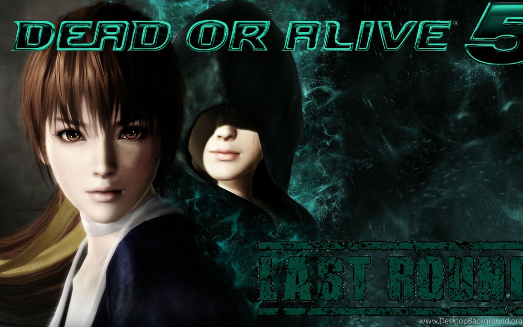 Dead Or Alive 5 Last Round Wallpapers 15 Desktop Background
