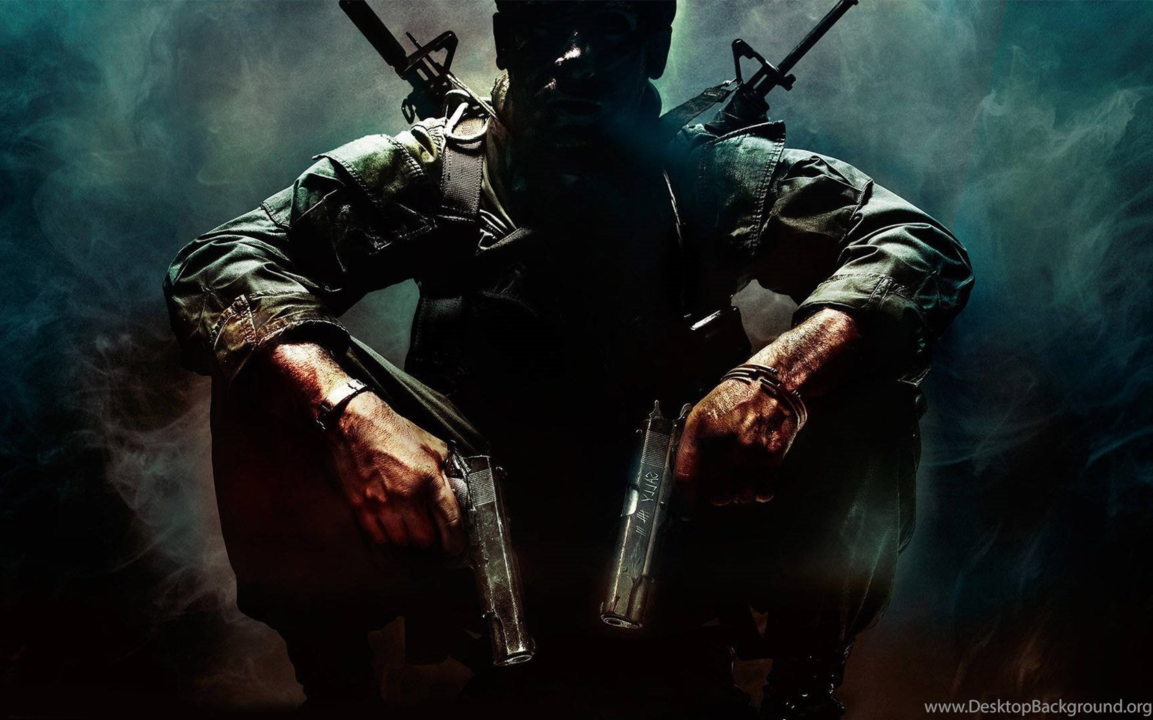 Call Of Duty Black Ops 2 Zombies Wallpapers 4 Image 2 Puzzle