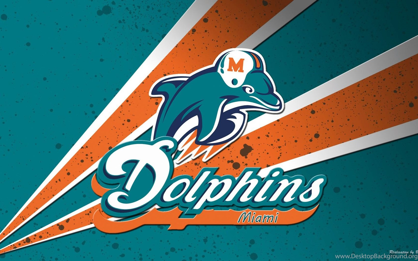Miami Dolphins Wallpapers Hd Free Download Desktop Background
