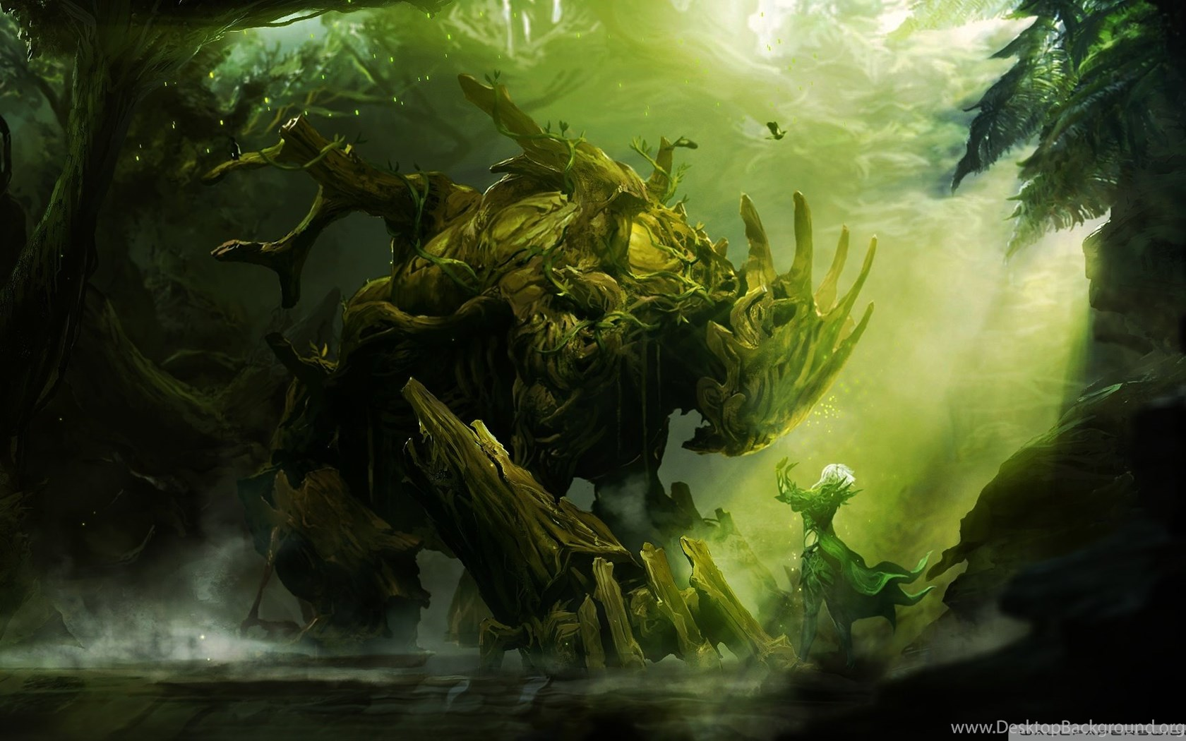 Guild Wars 2 Wallpapers 1920x1080 Desktop Background