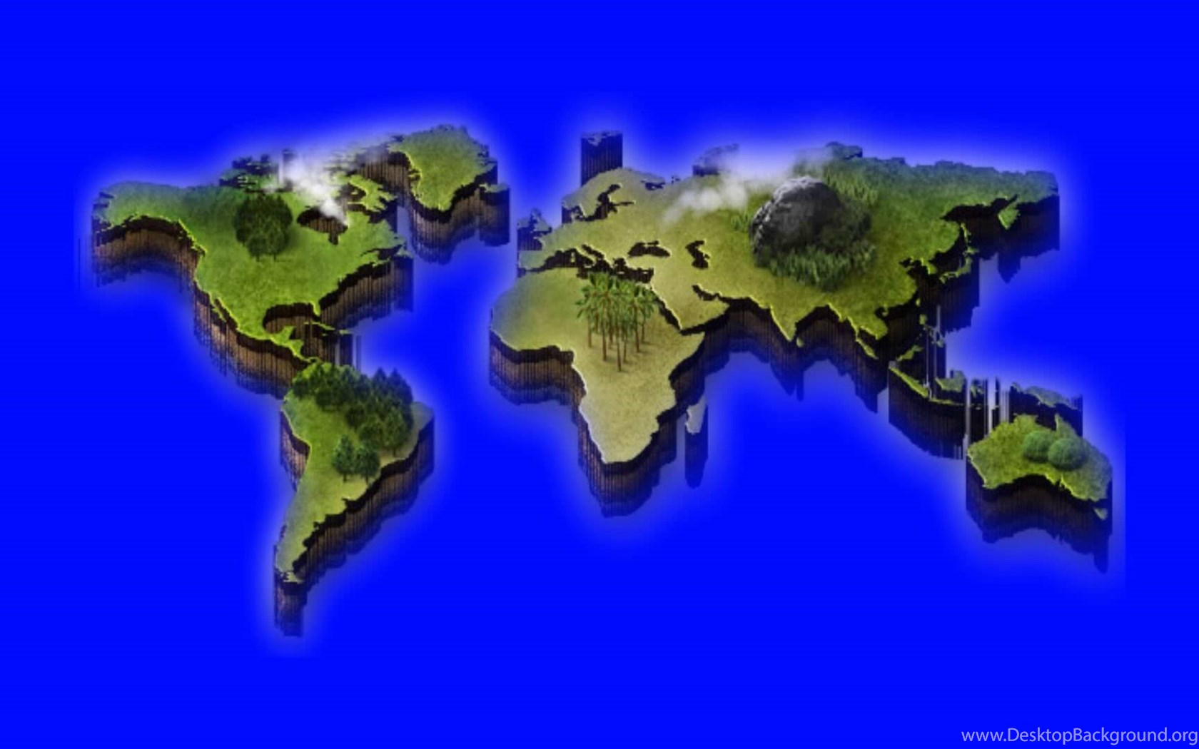 3d world map in blue screen free stock footage youtube desktop widescreen gumiabroncs Gallery