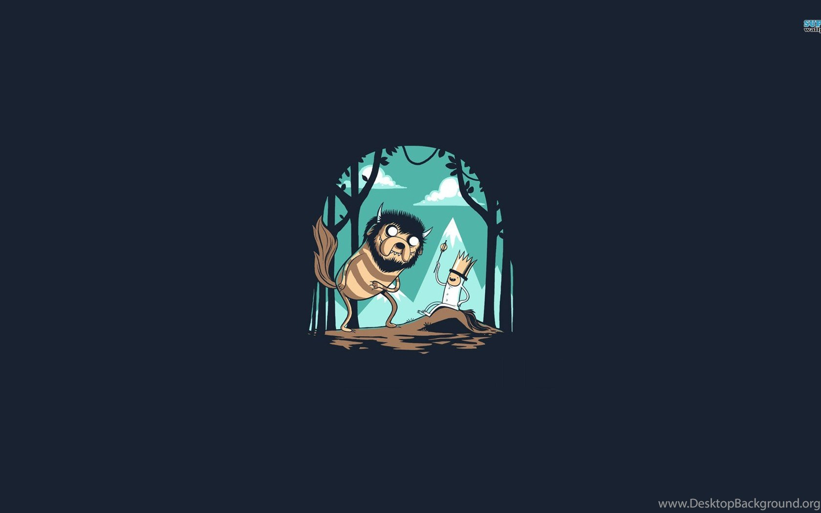 Adventure Time Wallpapers Hd 1080p Desktop Background