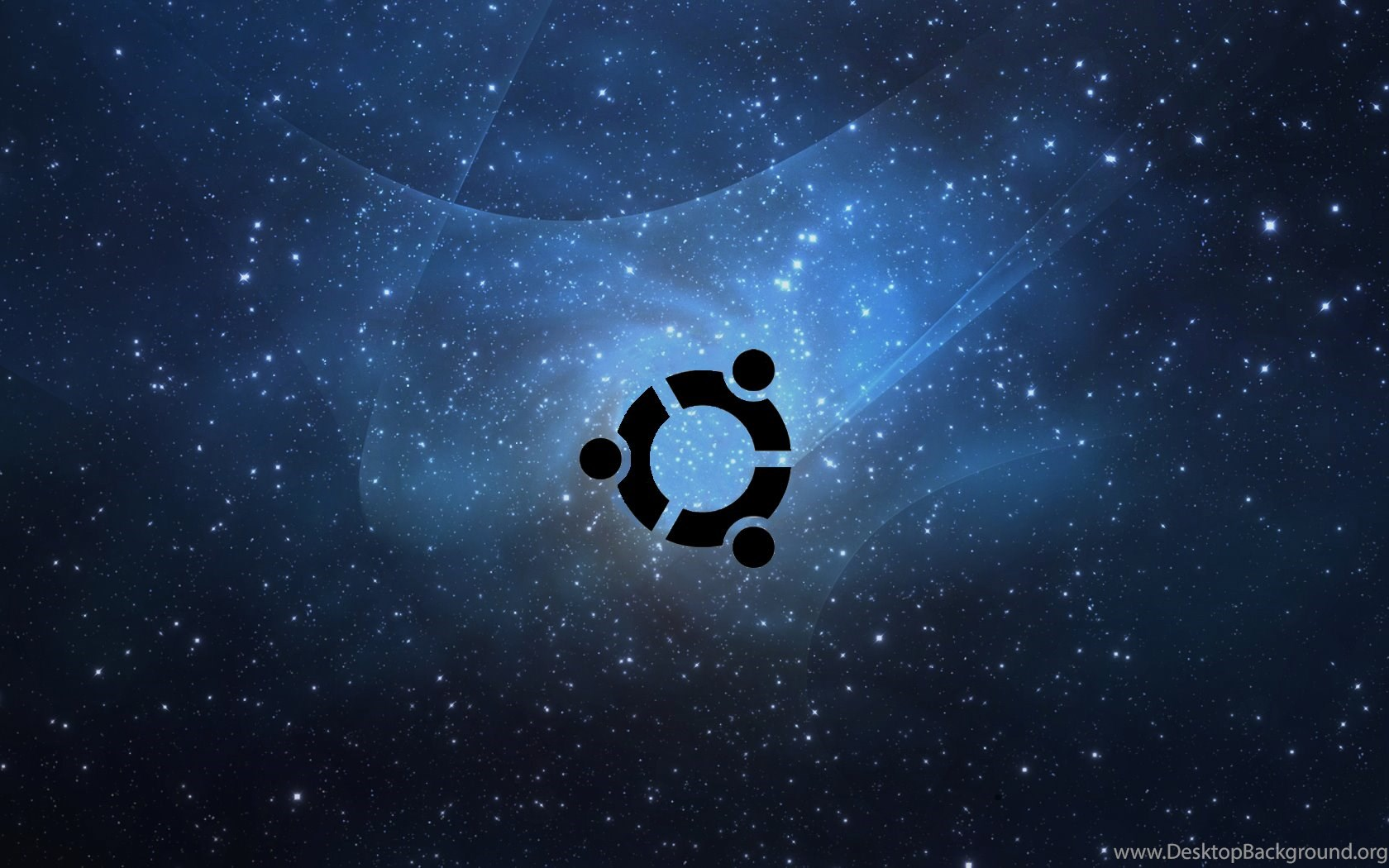 Ubuntu Space Wallpapers Desktop Background