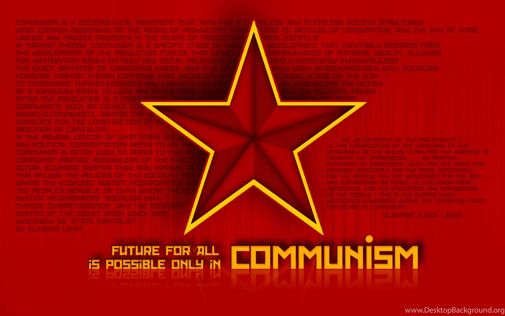 22+ Best HD Communist Wallpapers Desktop Background