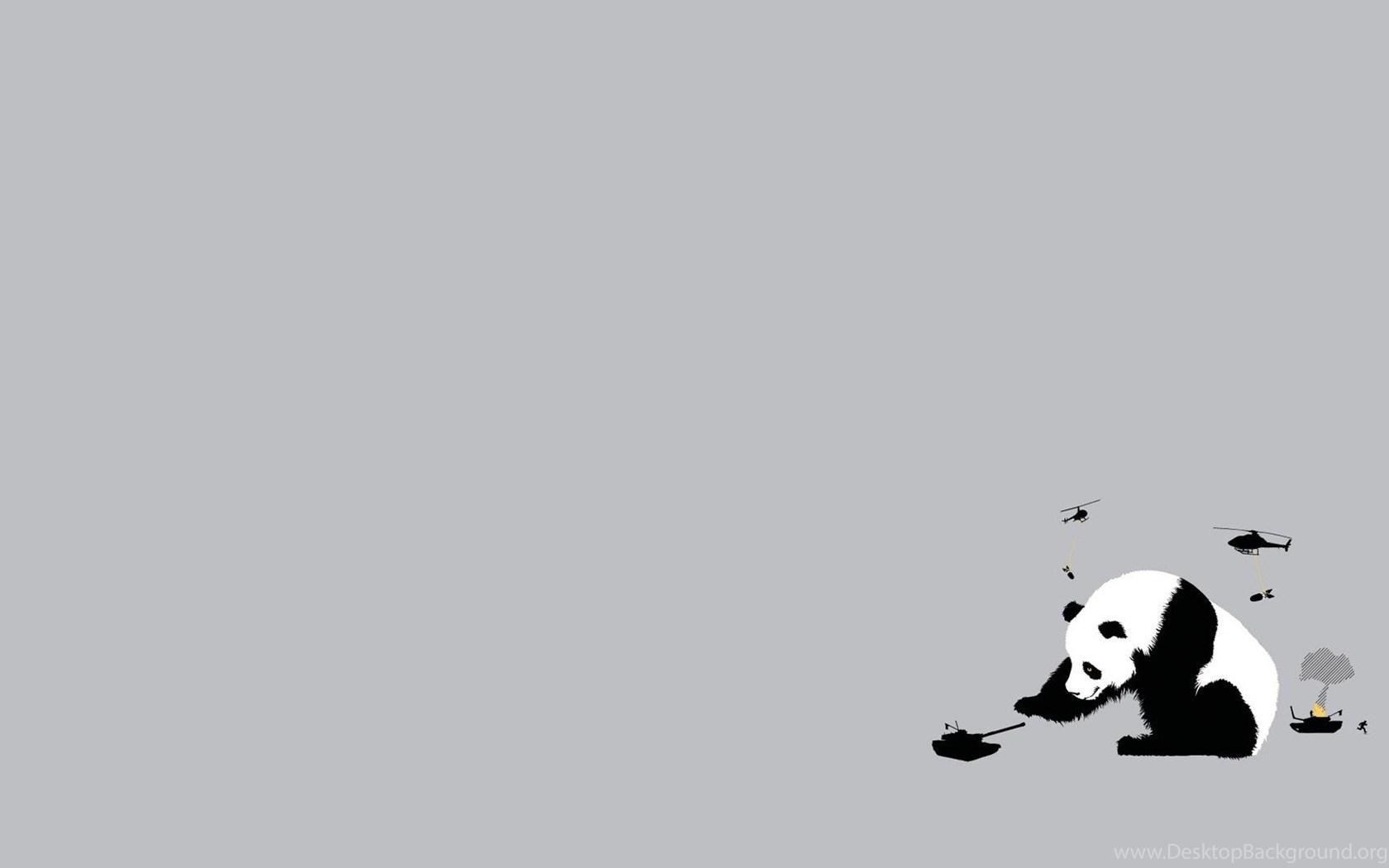 миленькие панды  № 3356318 бесплатно