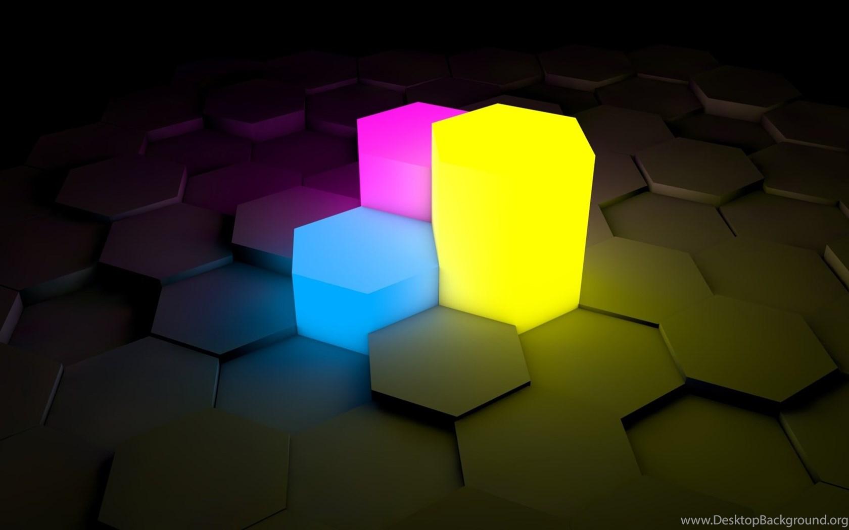 Glow In The Dark Wallpapers Desktop Background
