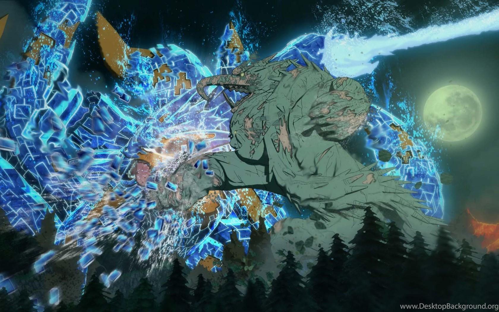Naruto Shippuden Ultimate Ninja Storm 4 Cool Wallpapers Hd For