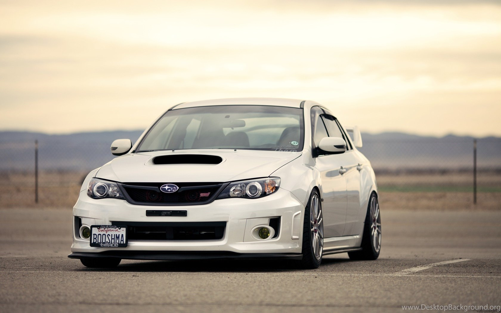 Subaru Impreza Wrx Sti Photo Hd Wallpapers Wallpapers Hd