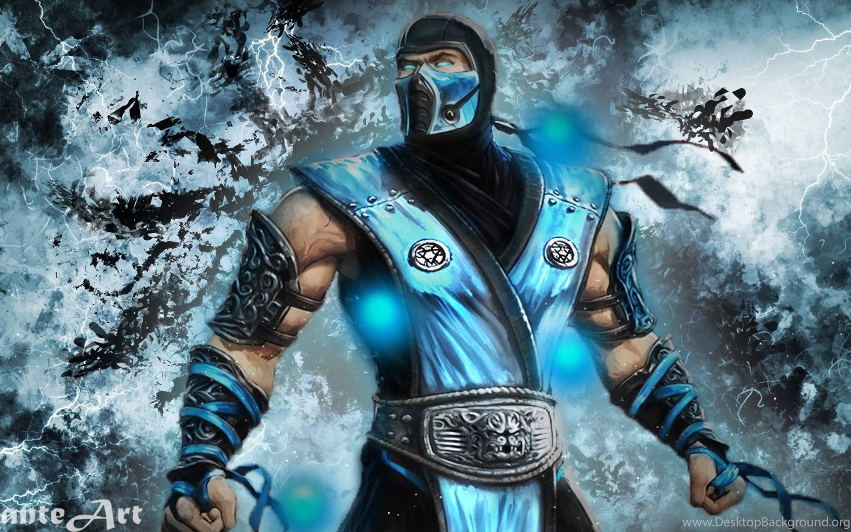 Mortal Kombat 9 Kenshi High Definition Wallpapers Hd Wallpapers
