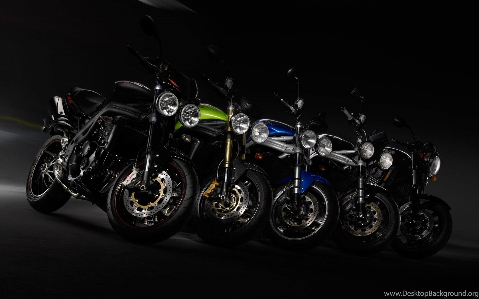 triumph speed triple 8 photo, image, picture and wallpapers