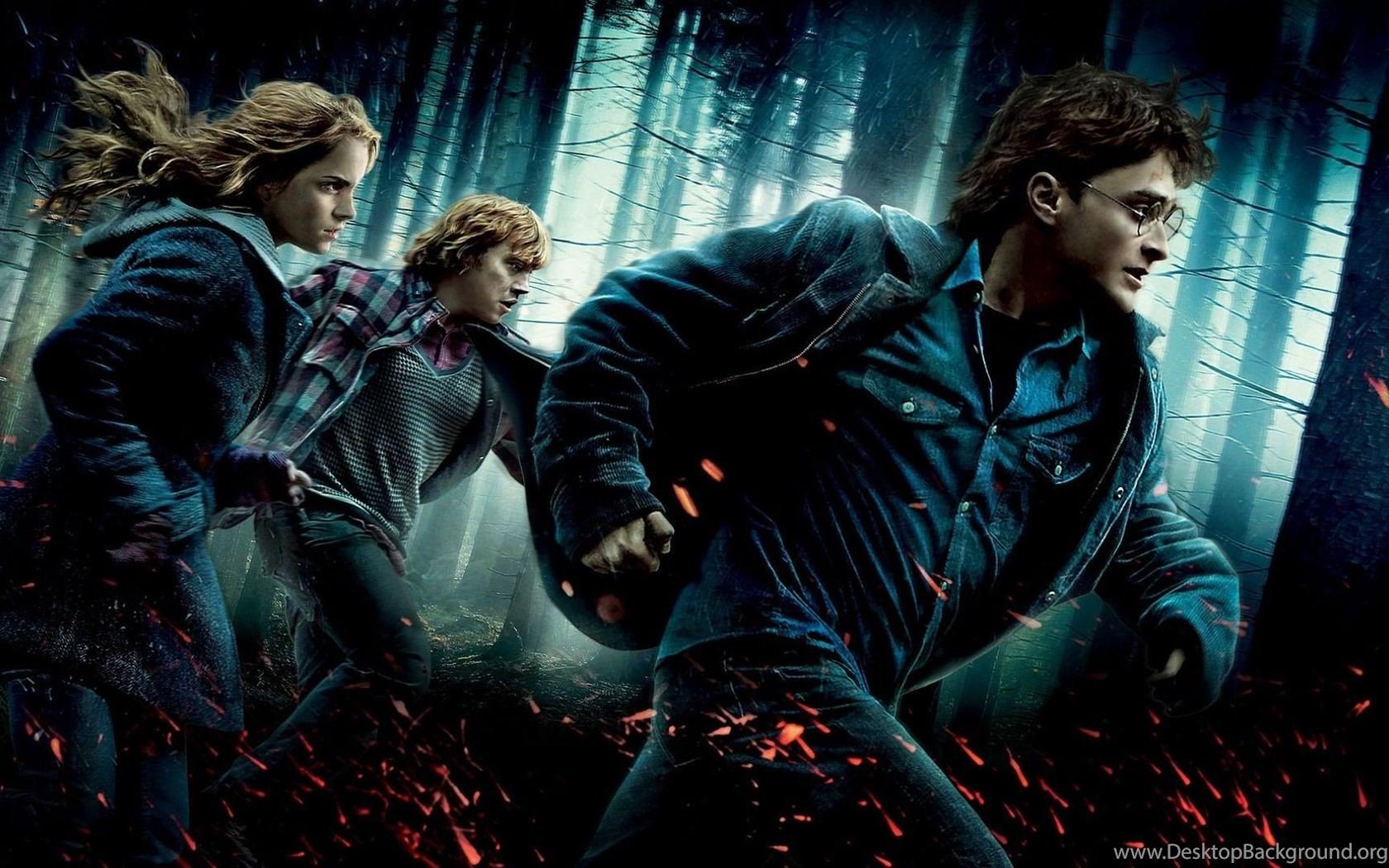 Harry Potter Deathly Hallows T Wallpapers Desktop Background