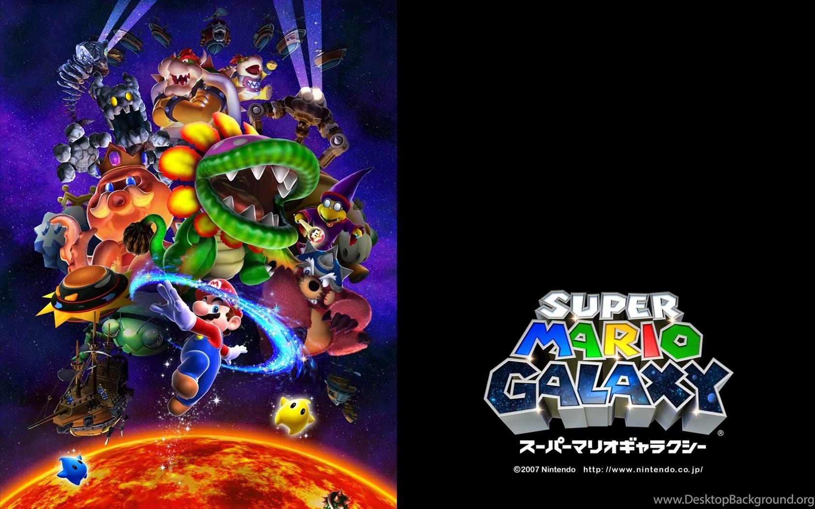 Goonies, Enough, Retro, Galaxy, Super, Wallpapers, Mario ( Desktop ...