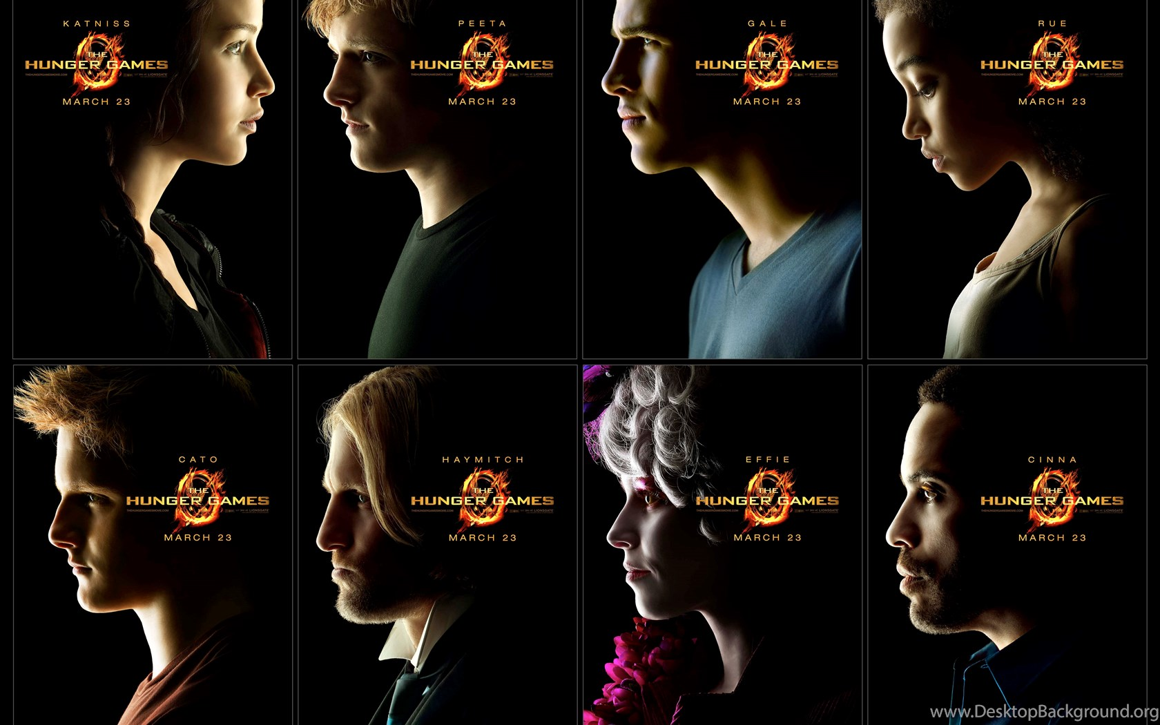 the hunger games wallpapers hd wallpapers 99226 desktop background