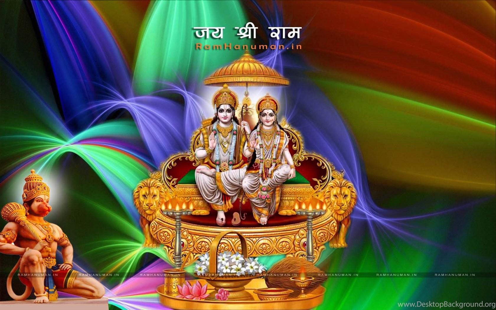 Download Lord Hanuman Shri Ram Hd Wallpapers Ram Darbar Wallpapers