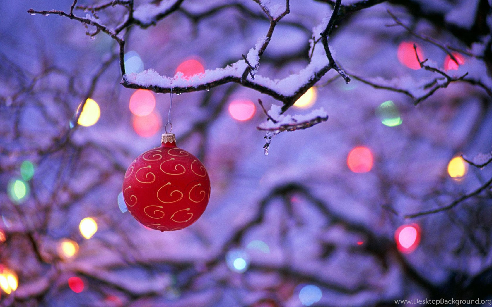 decoration of christmas* hd desktop wallpapers : widescreen : high