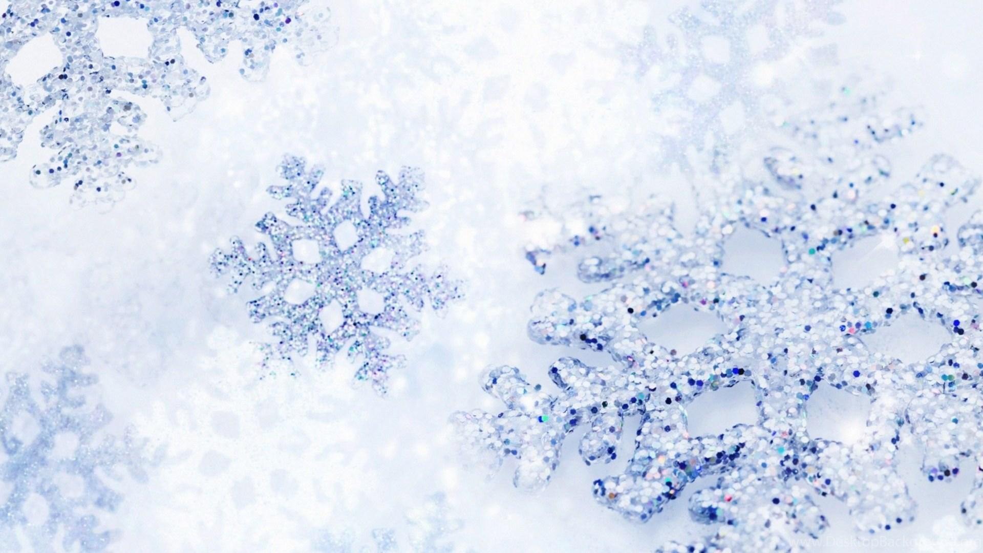Christmas Snow Wallpapers Wallpaper Desktop Background