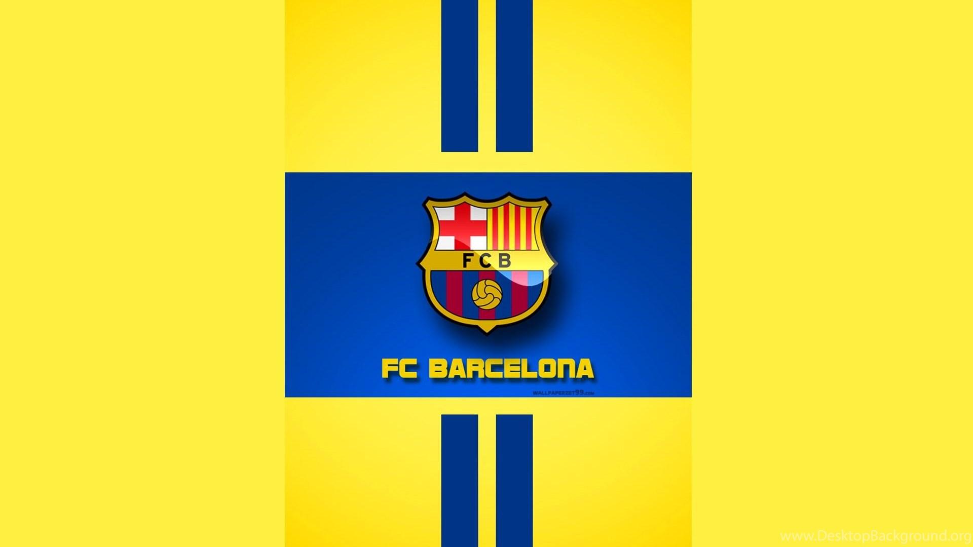 Fc Barcelona Logo Iphone Wallpapers Hd Wallpapers Rate Desktop Background