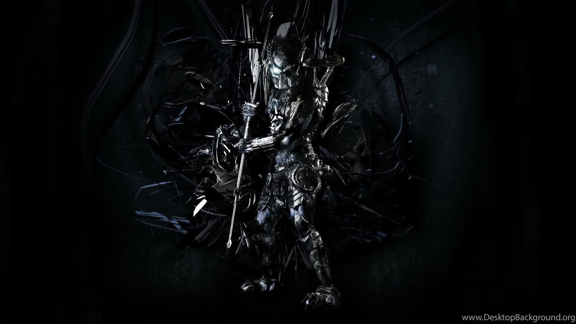 10 Alien Vs Predator Hd Wallpapers Desktop Background