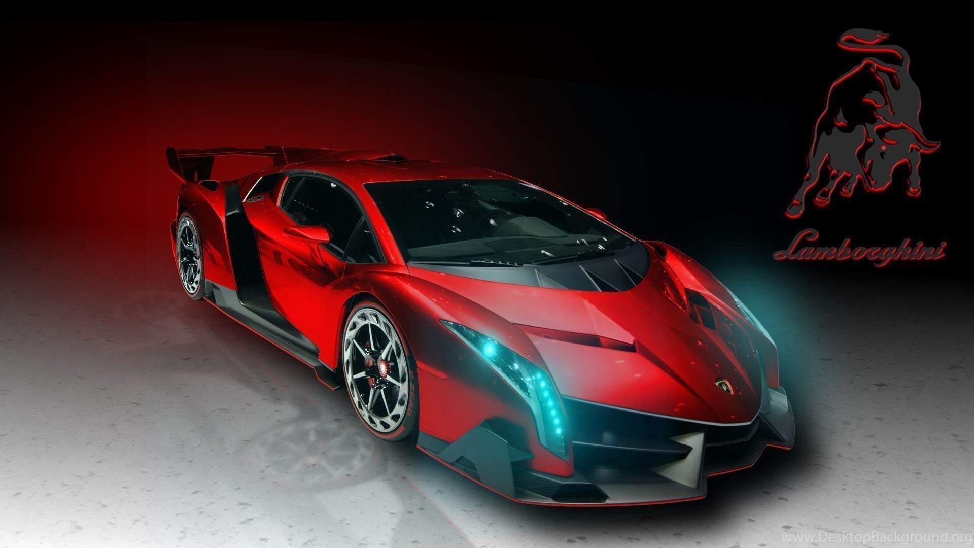 Lamborghini Veneno Wallpapers Hd Download Desktop Background