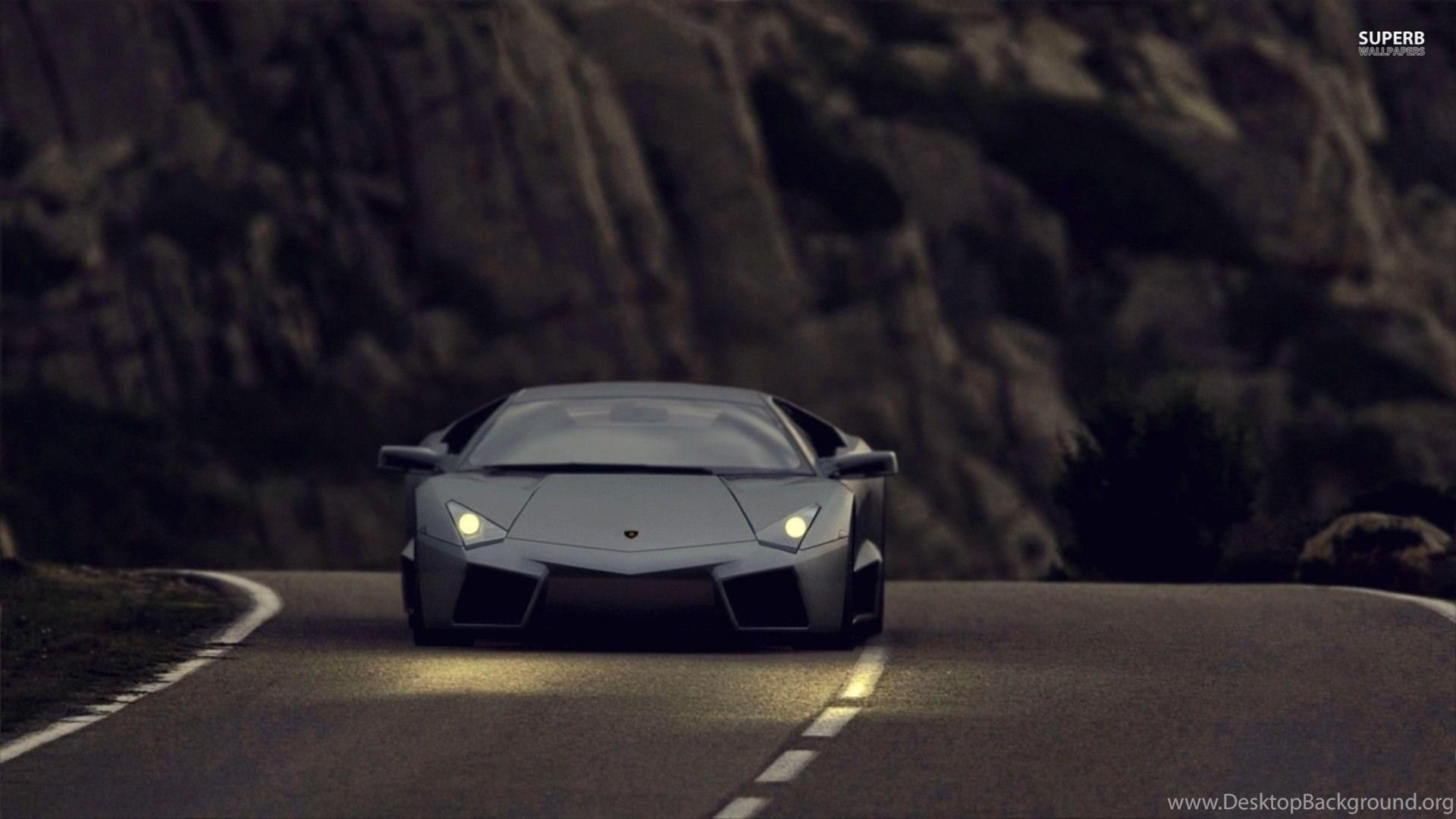 Lamborghini Sesto Elemento Wallpapers Car Wallpapers Desktop