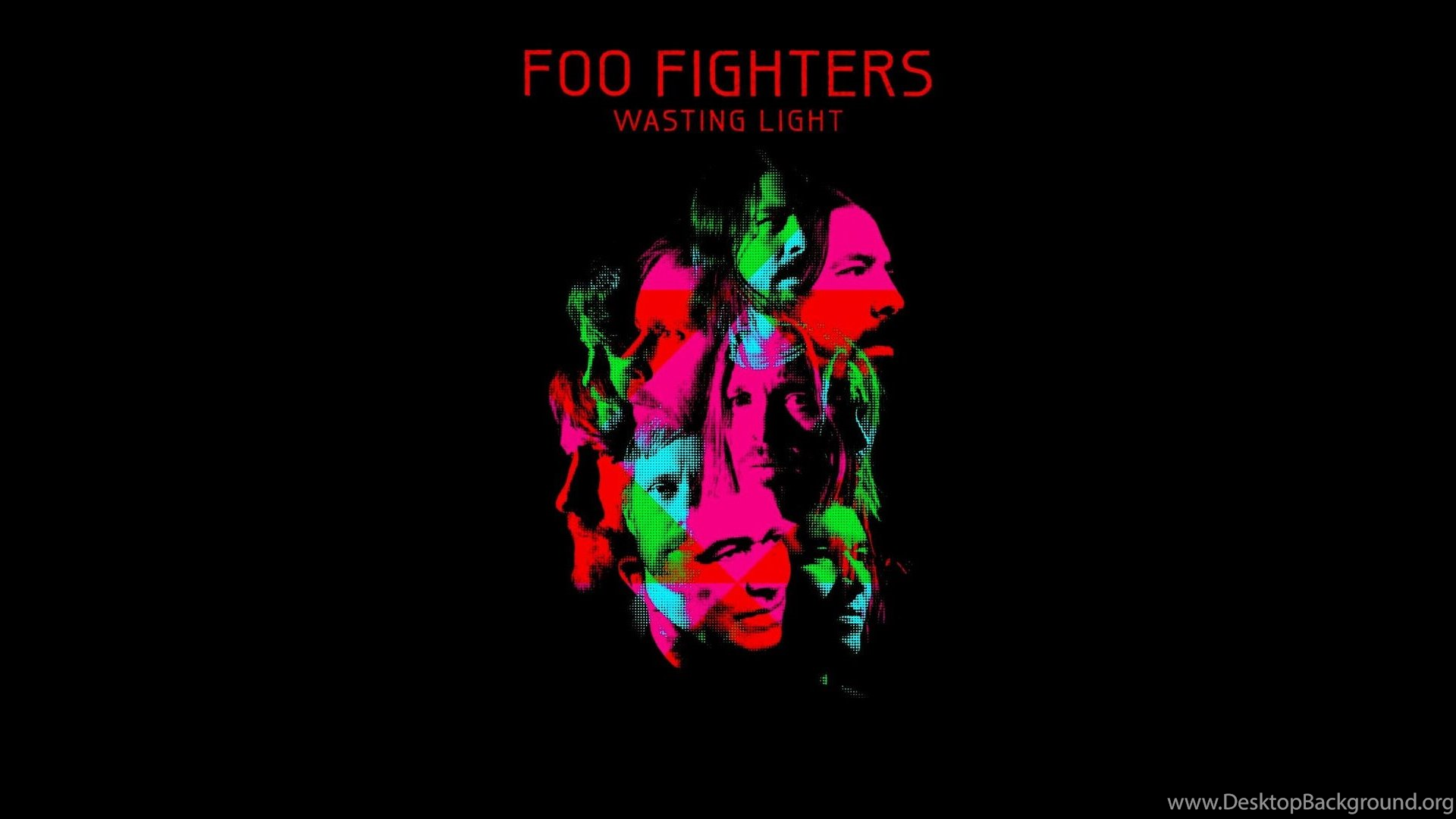 DeviantArt More Like Foo Fighters Wasting Light Wallpapers By