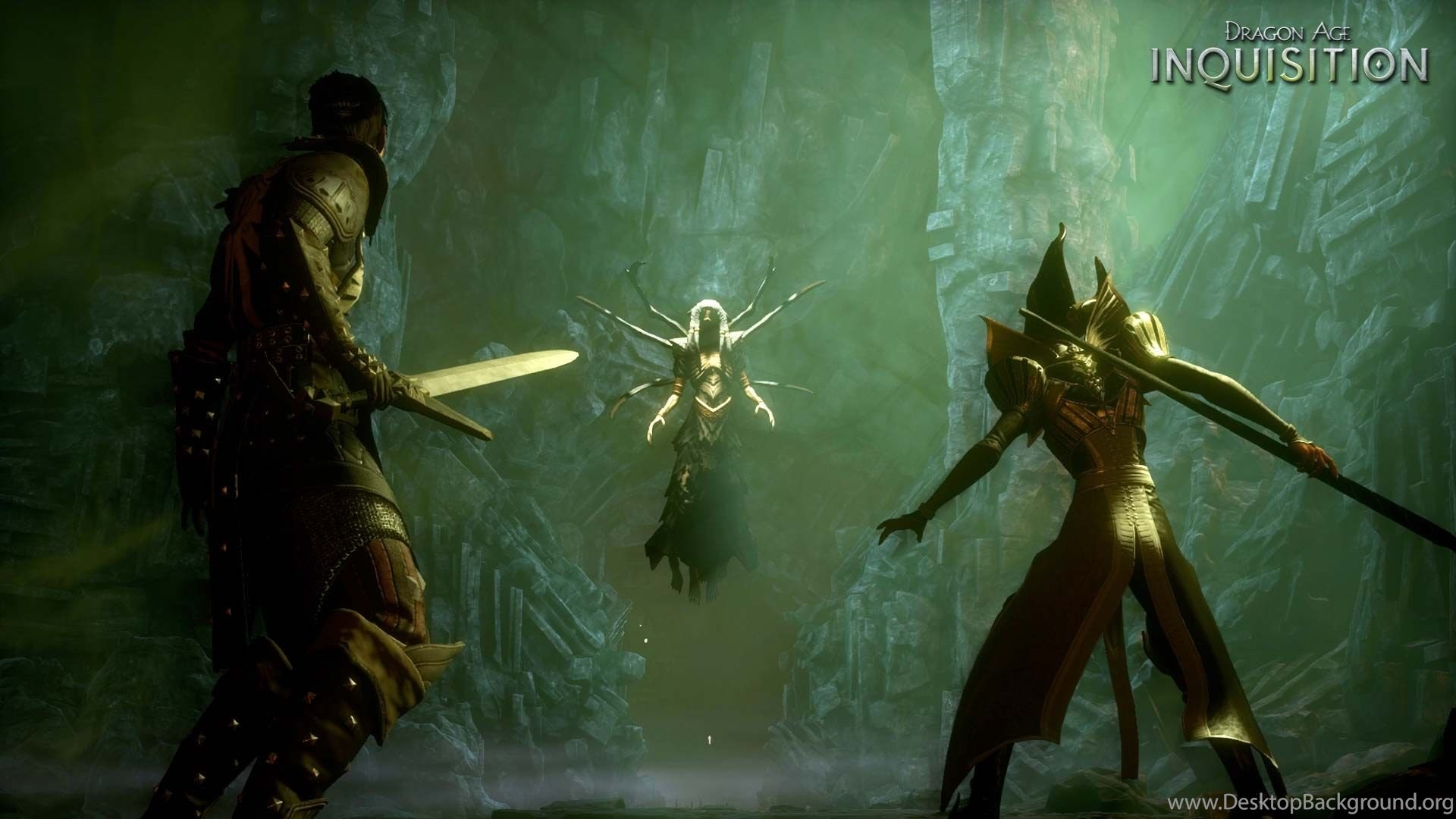 187 Dragon Age Inquisition Hd Wallpapers Desktop Background