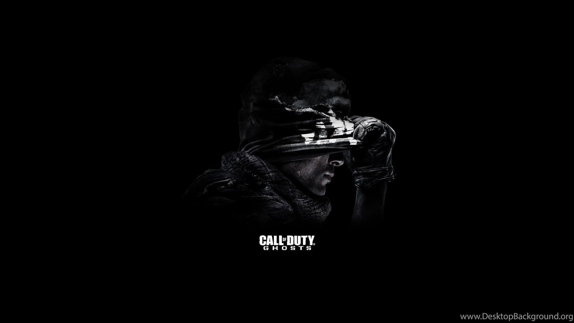Call Of Duty Ghosts Wallpapers In Hd Desktop Background