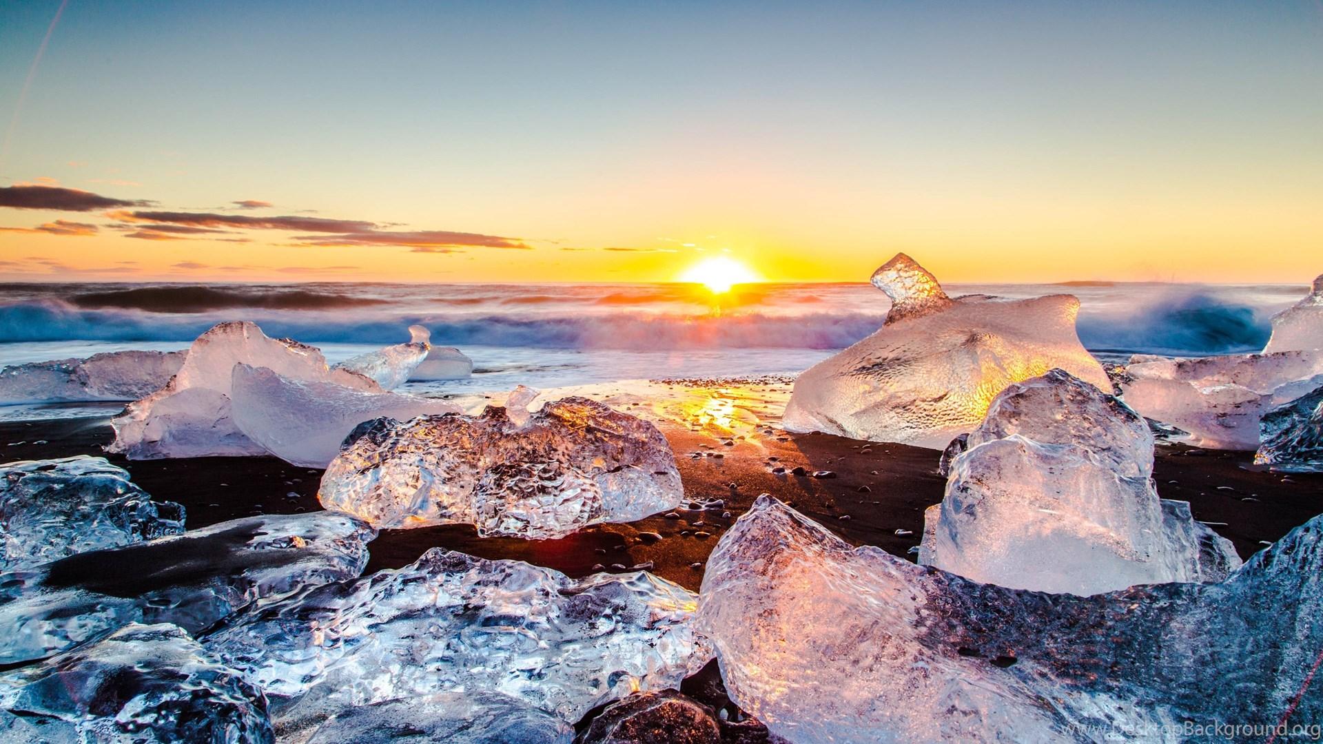 Ice 4k Natural Beauties Wallpapers Hd Wallpapers Desktop Background